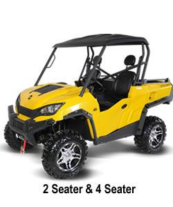 1100cc2Seater 4seater utv or side x side parts electric bike usa kids electric atv  at reclaimingppi.co