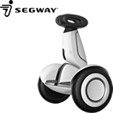 Segway S-PLUS Transporter