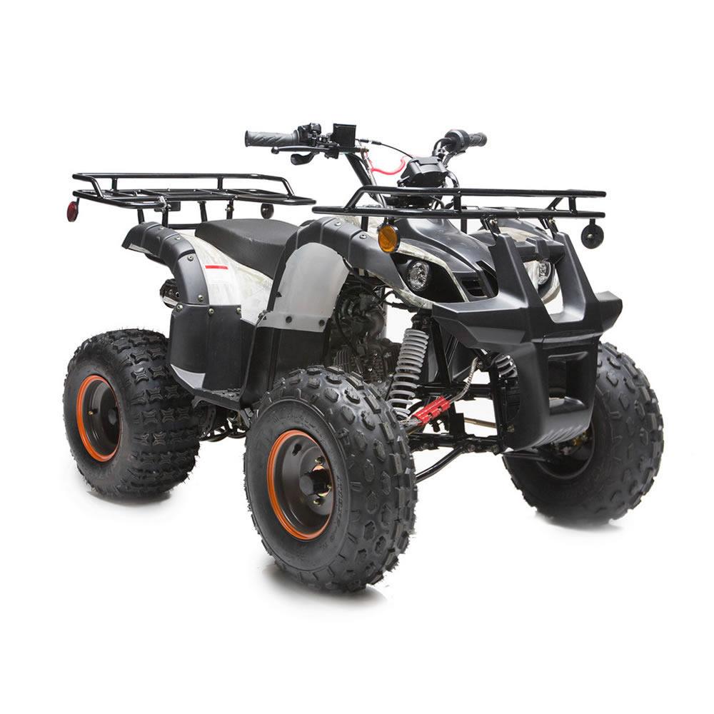 ATV's: 125cc BLAZER ATV UTILITY 125P - PBC4927 - Pocket Bike Canada - Mini  ATV , Dirt Bikes, Pocket Bikes, Scooters, Electric Bikes and PARTS