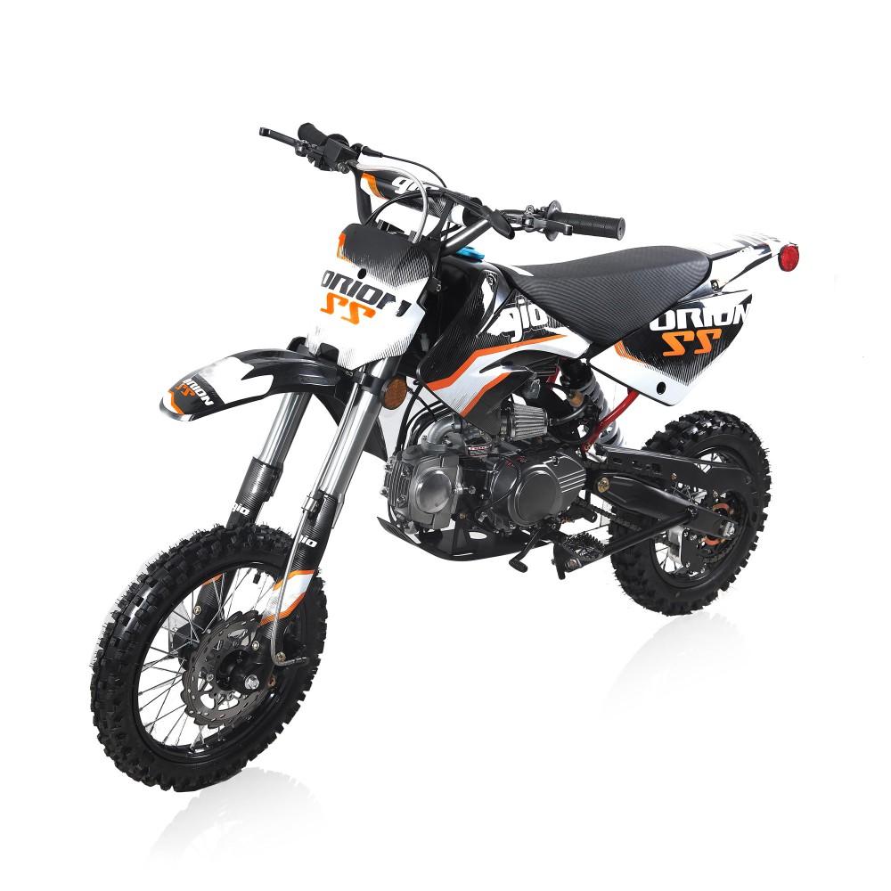 125cc Dirt Bike - GX125 - Pocket Bike Canada - Mini ATV , Dirt Bikes,  Pocket Bikes, Scooters, Electric Bikes and PARTS