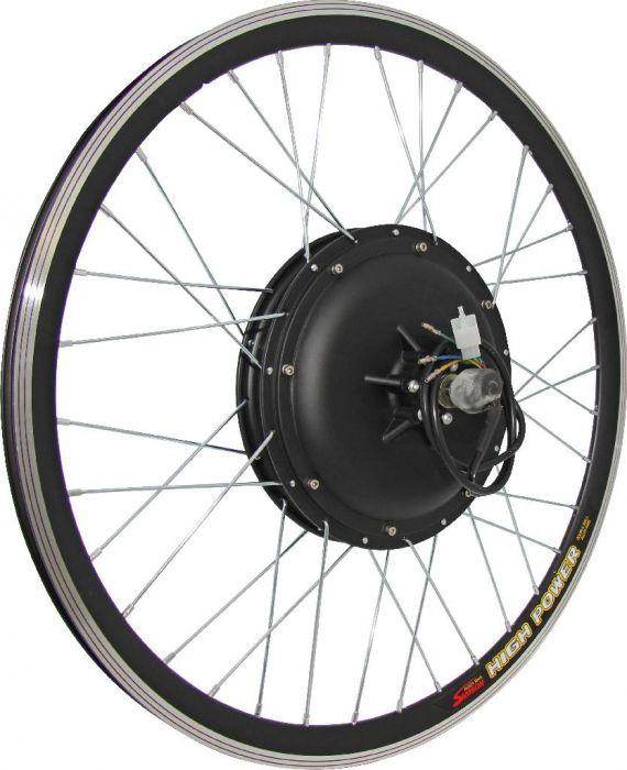 Bicycle Rim 22 Inch 750w 48v Hub Pbc3286f1 Pocket Bike