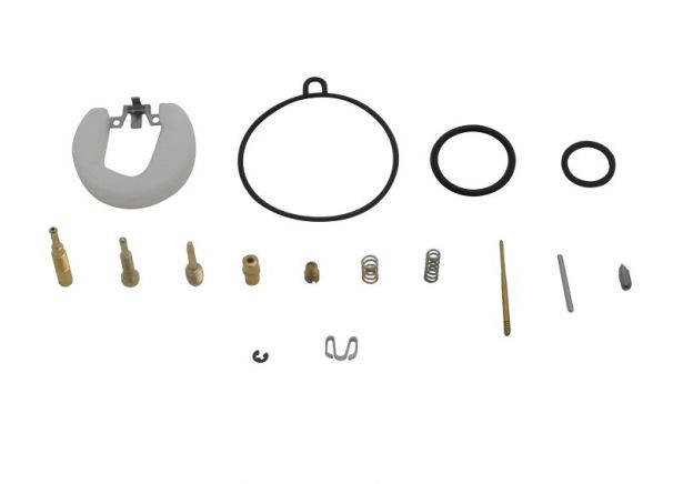 carburetors  jets  repair kits - pocket bike canada