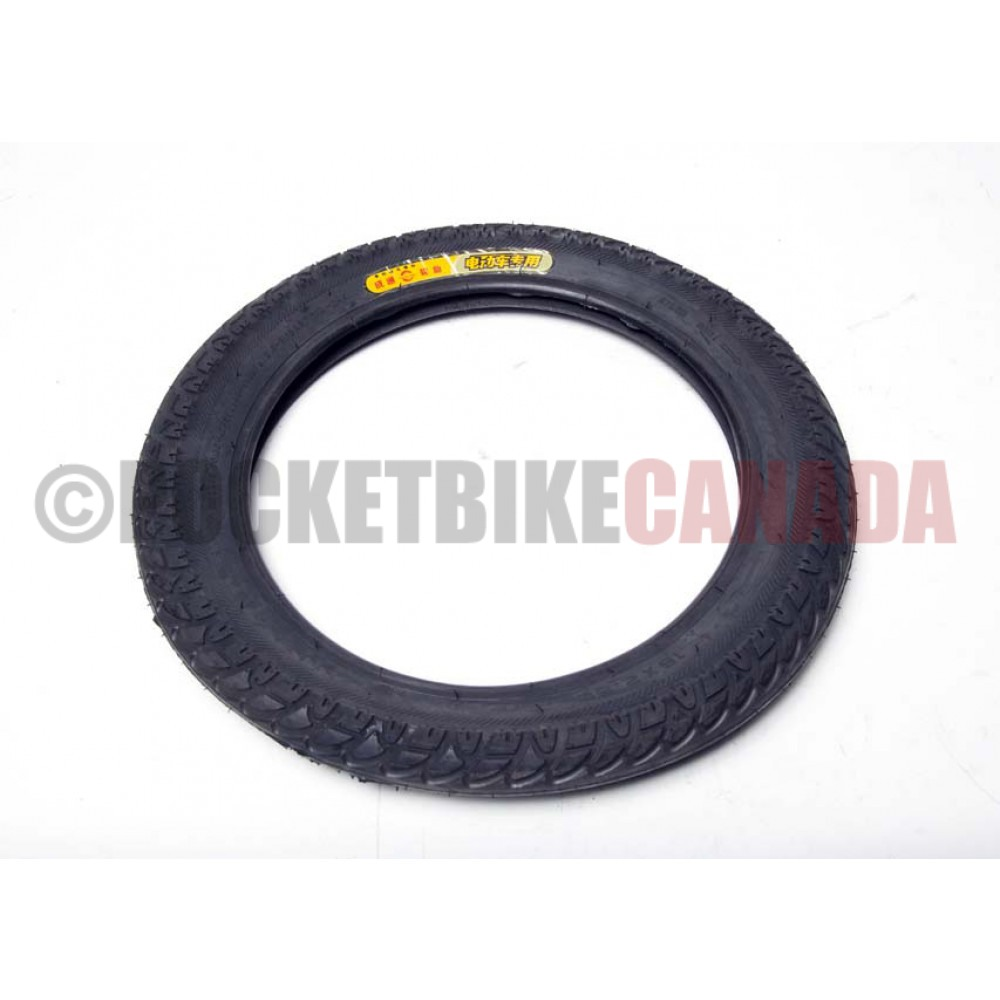 16x2.50 C-1002-2 Cheng Tong Tire For PB710