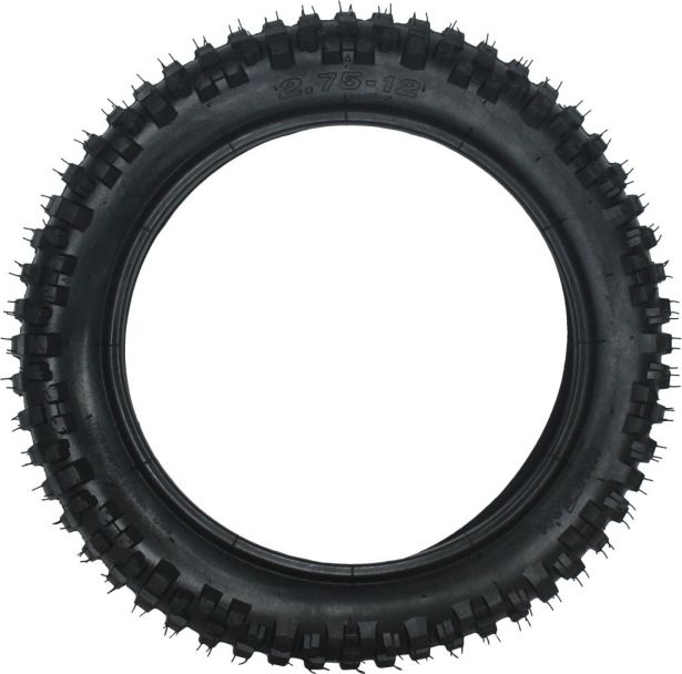 Tire 80 100 12 2 75 12 12 Inch Dirt Bike Pbc2568f1