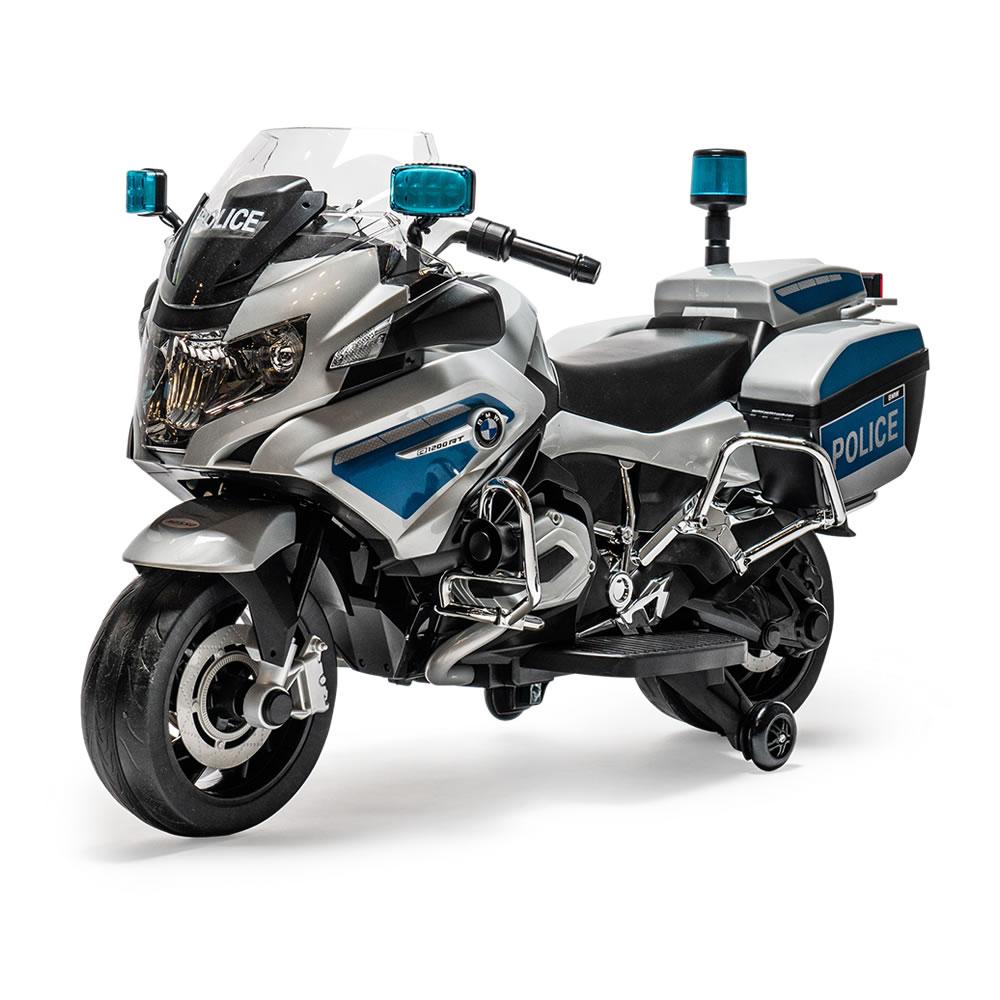 Electric Pocket Bikes 2019 Young Kids Police Motorcycle Pbc478pb