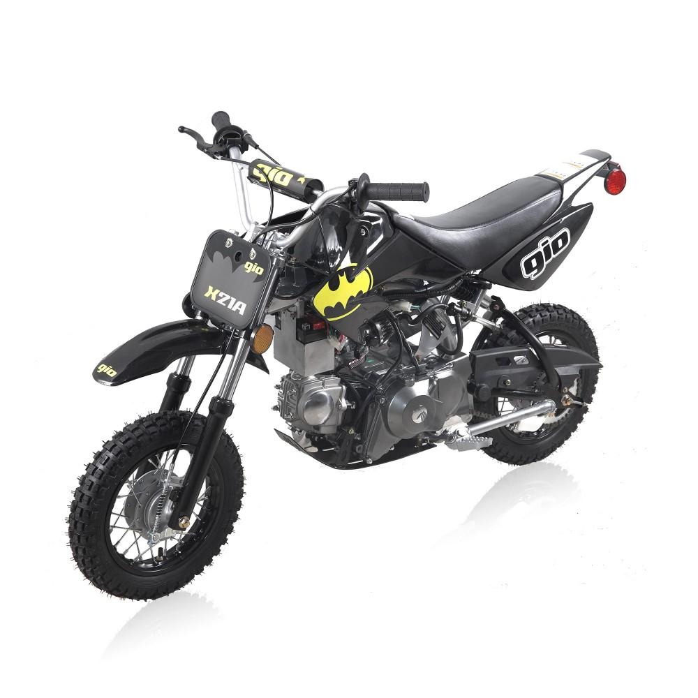 Dirt Bikes: 2019 70CC 4 STROKE PERFORMANCE DIRT BIKE X21A-E-PBC255 - Pocket  Bike Canada - Mini ATV , Dirt Bikes, Pocket Bikes, Scooters, Electric