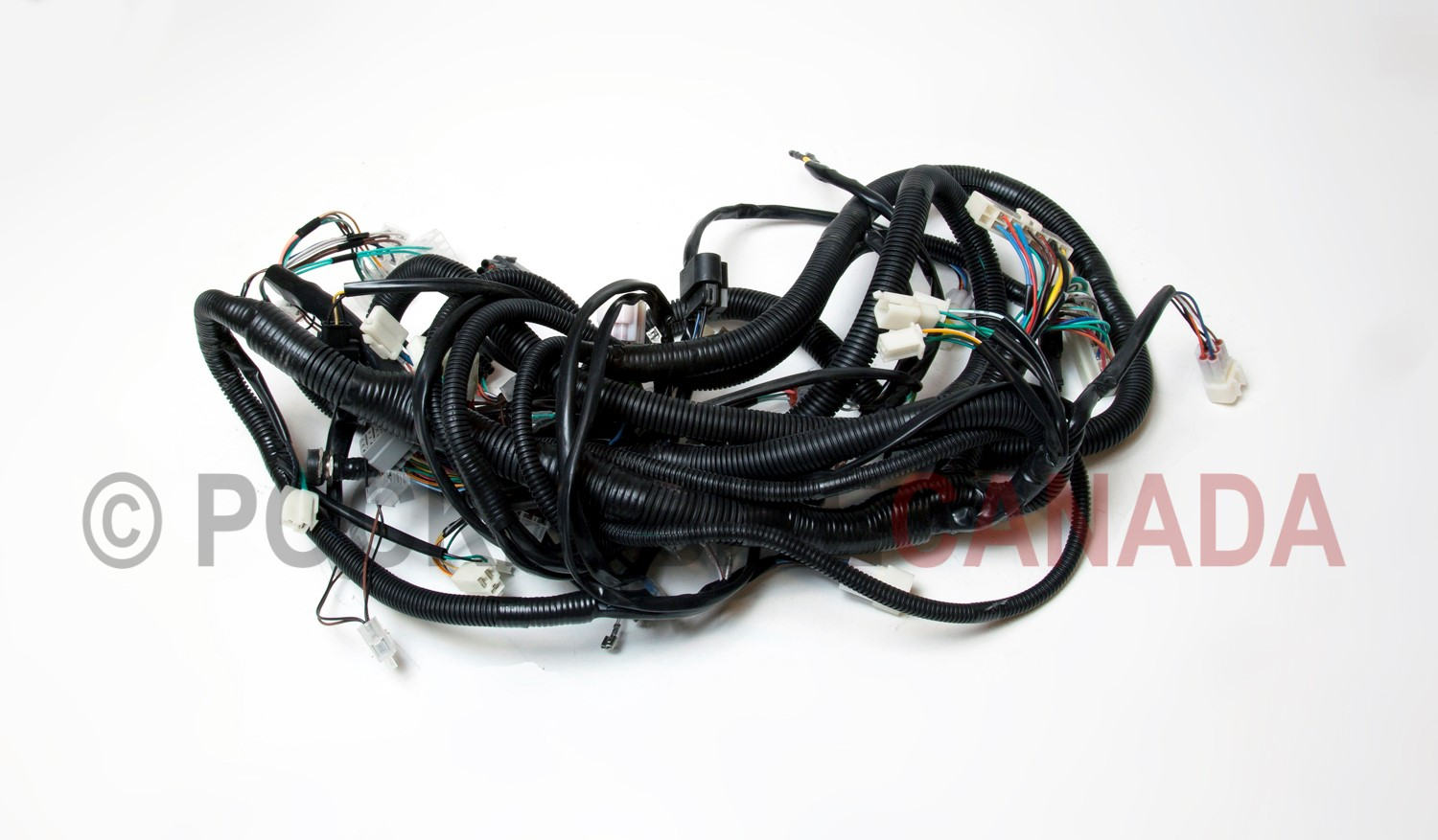Main Wire Harness G8030035 Pbc2401gp Pocket Bike Canada Mini Atv Wiring Complete Dirt Bikes Scooters Electric And Parts