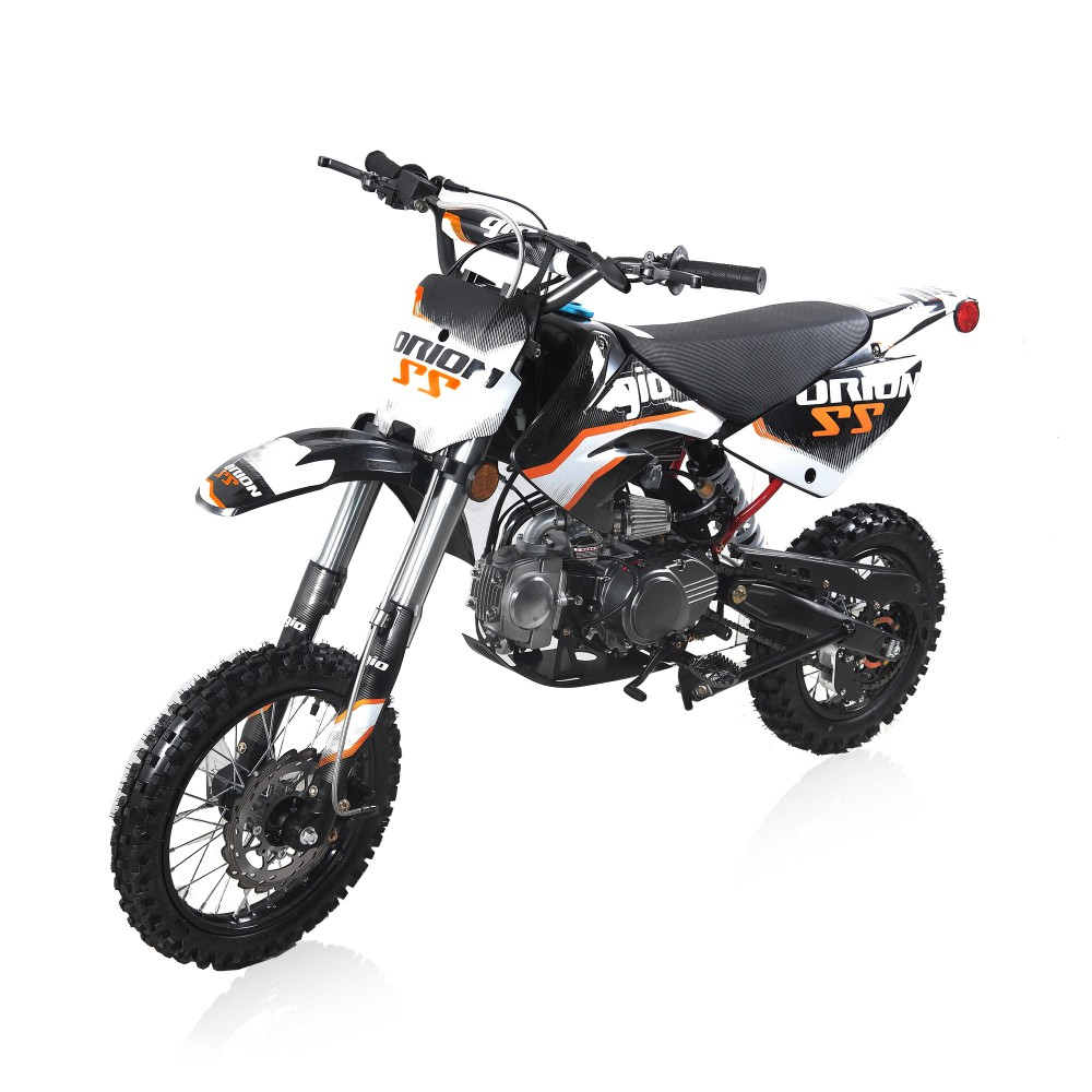 3698aae70c984 Dirt Bikes  2019 125cc 4 STROKE PERFORMANCE DIRT BIKE 17 14 - Pocket ...