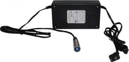 Charger_ _24V_4A_3 Pin_XLR_Plug_Male_DIN_1