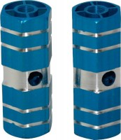 Foot_Pegs_ _Dirt_Bike_Blue_CNC_Machined_Lightweight_2_pcs_1