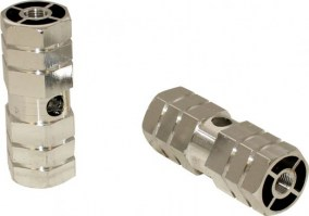 Foot_Pegs_ _Dirt_Bike_Silver_CNC_Machined_Lightweight_2_pcs_1