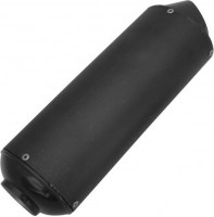 Muffler_ _50cc_to_250cc_Black_1