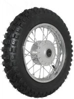 Rim_and_Tire_Set_ _Front_10_Black_Rim_1 40x10_with_3 00 10_Tire_Disc_Brake_1