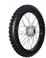 Rim_and_Tire_Set_ _Front_17_Black_Rim_1 40x17_with_70 100 17_Tire_Disc_Brake_1