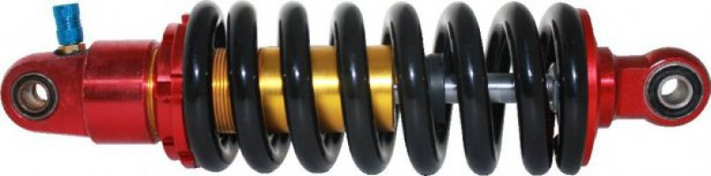 Shock_ _260mm_12mm_Spring_Adjustable_Air_Aluminum_1