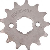 Sprocket_ _Front_13_Tooth_420_Chain_20mm_Hole_1