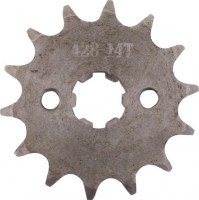 Sprocket_ _Front_14_Tooth_428_Chain_17mm_Hole_1