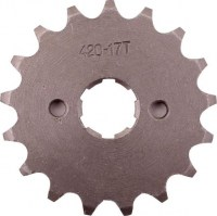Sprocket_ _Front_17_Tooth_420_Chain_20mm_Hole_1