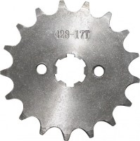 Sprocket_ _Front_17_Tooth_428_Chain_17mm_Hole_1