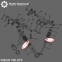 Valve_Stem_Seal_ _ATV_Hisun_700cc_1