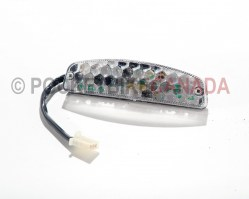 Rear LED Tailight for 50cc/70cc/90cc/110cc 4-Stroke Mini ATV Quad - G1010044