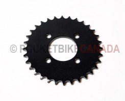 Rear Driveline Sprocket 32 Teeth  for 110cc, T1 Rebel, ATV Quad 4-Stroke - G1020012