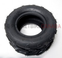 16x8-7 (160/70-7) ST Nylon Tubeless Tire for ATV - G1040011