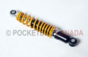 Front Coil Over Shock Set for 110cc, YK110/Mini Hummer II, ATV Quad 4-Stroke - G1040013