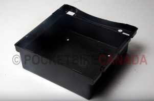 Battery Well Tray Enclosure - Plastic for 500w, PB710, Scooter - G3000092
